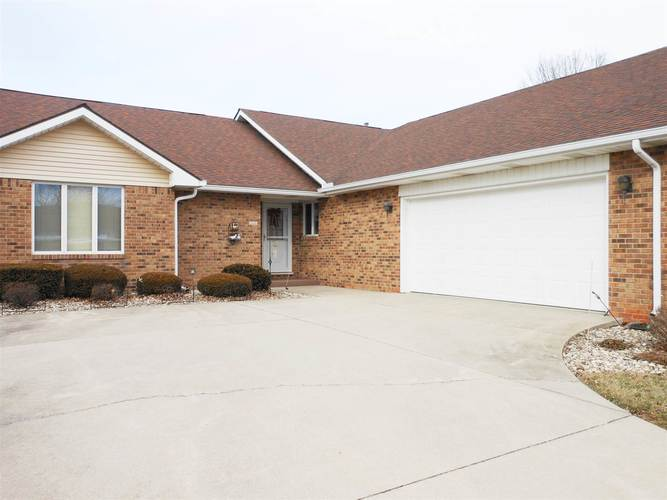 3014 TUMBLEWEED Drive Kokomo, IN 46901 | MLS 201906923 | photo 1