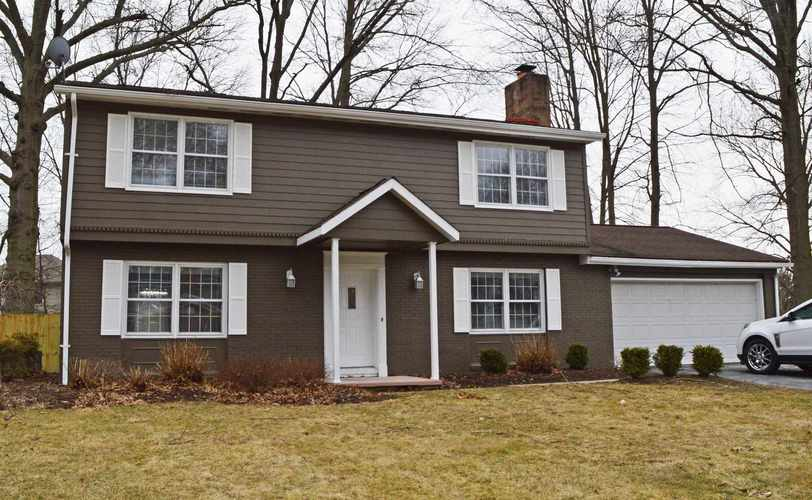 1313 N Lincolnshire Drive Marion, IN 46952 | MLS 201907005