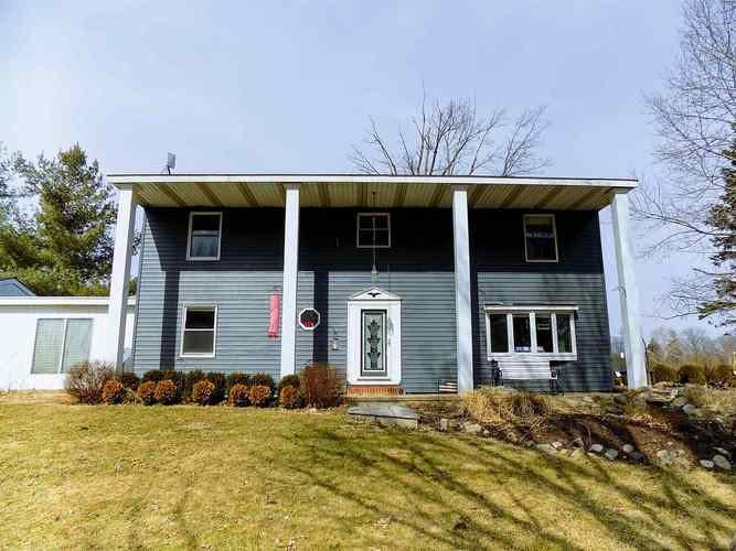 212 W PENNSYLVANIA Street Amboy, IN 46911 | MLS 201907035