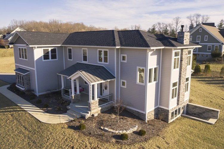 3568 E Bryn Mawr Drive Bloomington, IN 47401 | MLS 201907073