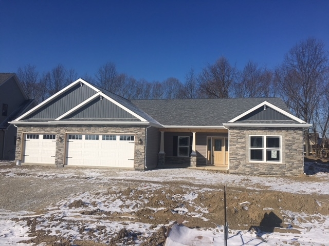 11627  Prato Cove Fort Wayne, IN 46845 | MLS 201907129