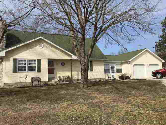 6179 State Rd 158 Road Bedford, IN 47421 | MLS 201907220 | photo 1