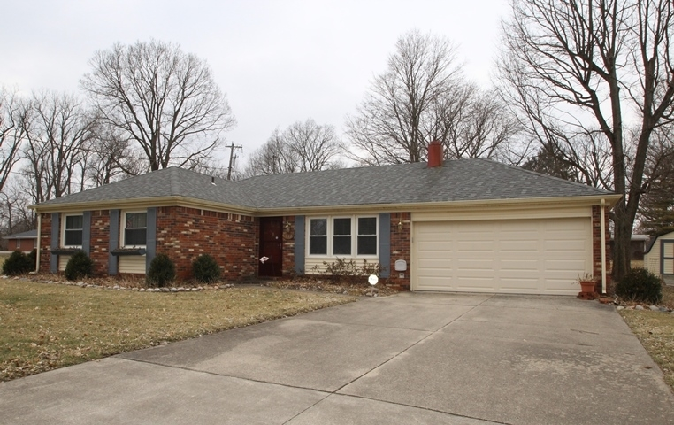 713 S Rambler Road Muncie, IN 47304 | MLS 201907222