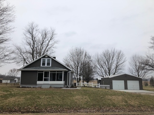 5735 E St. Rd. 61  Vincennes, IN 47591 | MLS 201907321