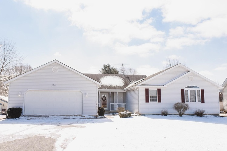 1615 W Division Road W Tipton, IN 46072   MLS 201907512   photo 1