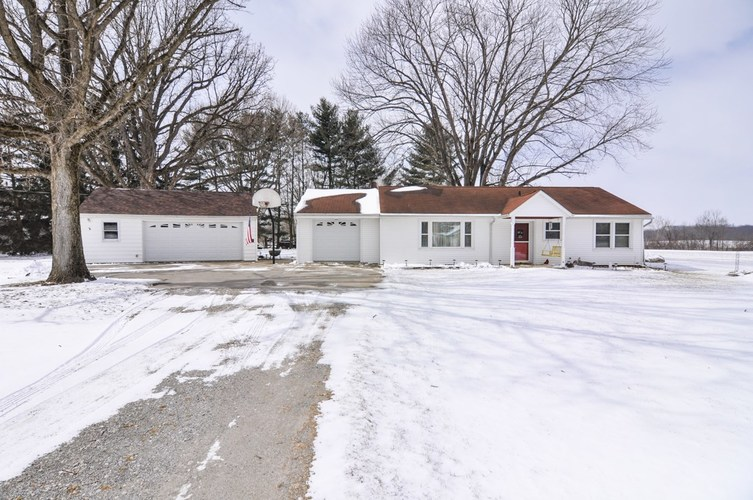 4136  Morehouse Road West Lafayette, IN 47906 | MLS 201907518