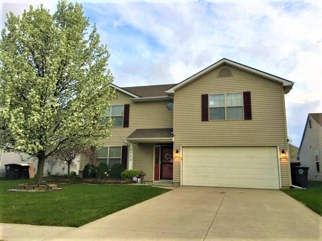 9733  Snowstar Place Fort Wayne, IN 46835 | MLS 201907596
