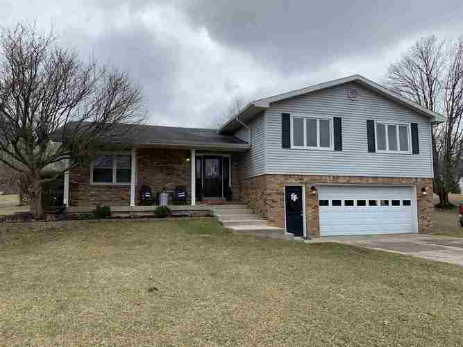 723  Southview Drive New Castle, IN 47362 | MLS 201907615