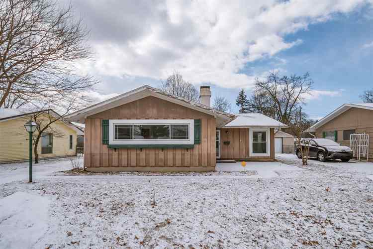 3126  Boynton Avenue South Bend, IN 46615 | MLS 201907690