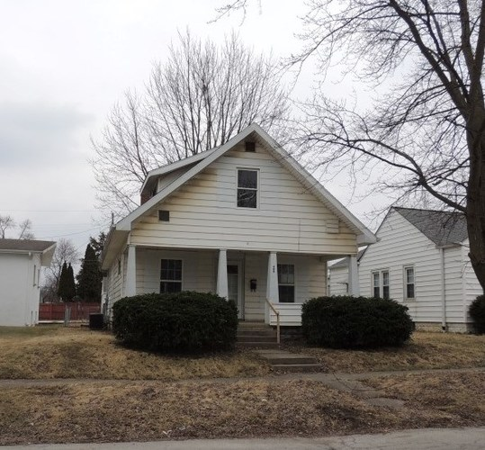 409 E Highland Avenue Marion, IN 46952 | MLS 201907789
