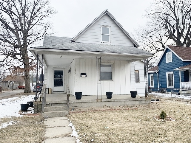 3024 Columbus Avenue Anderson, IN 46016 | MLS 201907878 | photo 1