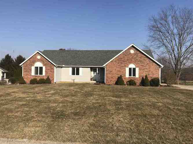 11208  Shadylane Drive Plymouth, IN 46563 | MLS 201908089