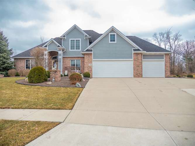 1005  Muirfield Court Auburn, IN 46706 | MLS 201908190