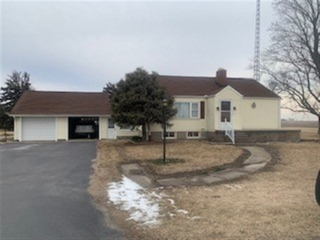 5742 W 1900 S Road Remington, IN 47977 | MLS 201908314