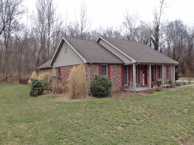 3455 E Stoneybrook Ct. E Vincennes, IN 47591 | MLS 201908465 | photo 24