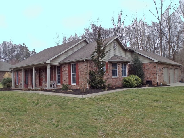 3455 E Stoneybrook Ct. E Vincennes, IN 47591 | MLS 201908465 | photo 26