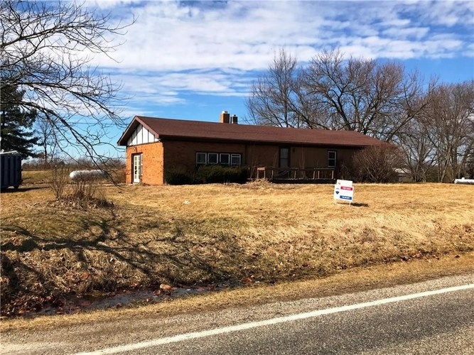 4024 S State Road 263  Williamsport, IN 47993-8284 | MLS 201908474
