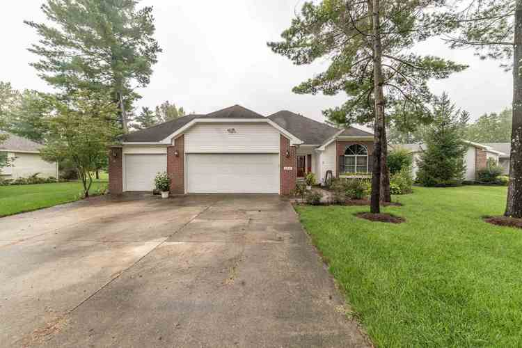 107  Lakeview Drive Hartford City, IN 47348 | MLS 201908575