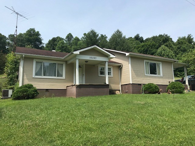 10387 W County Road 75 S  French Lick, IN 47432 | MLS 201908612