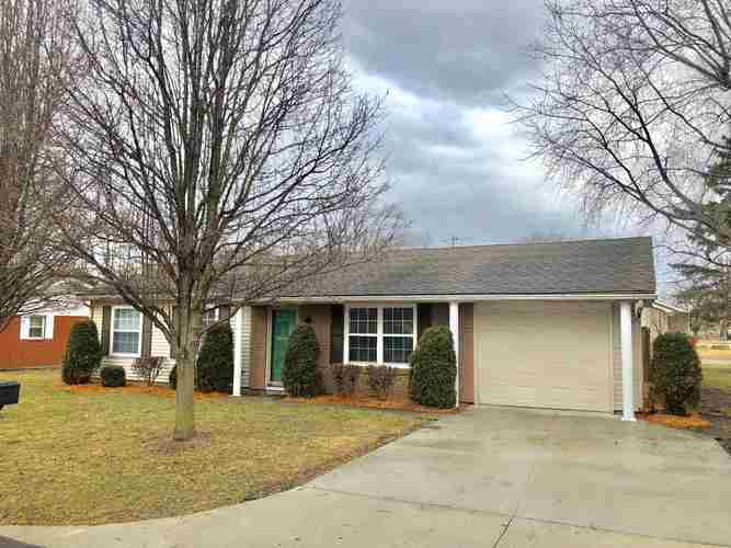 602 TERRY HO Monticello, IN 47960   MLS 201908623   photo 1