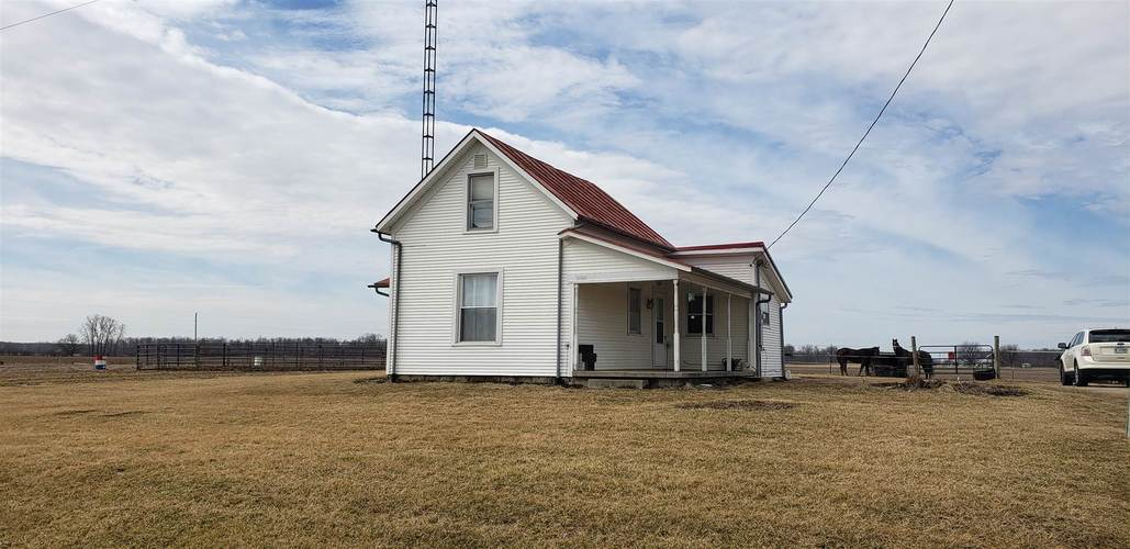 4058 N US HWY 27  Winchester, IN 47394 | MLS 201908648