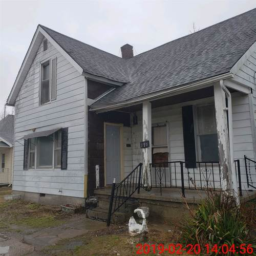 710 S Race Street Princeton, IN 47670 | MLS 201908751