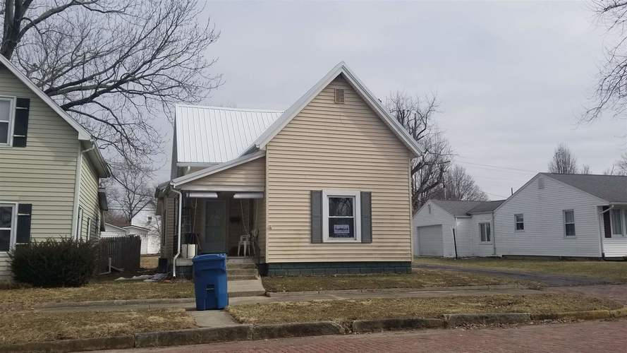 1007 S Main Street Jonesboro, IN 46938 | MLS 201908765