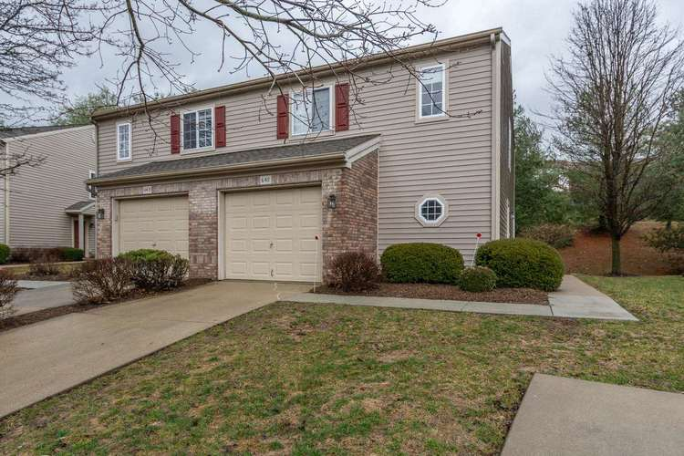 645  Bayberry Court Bloomington, IN 47401 | MLS 201908852