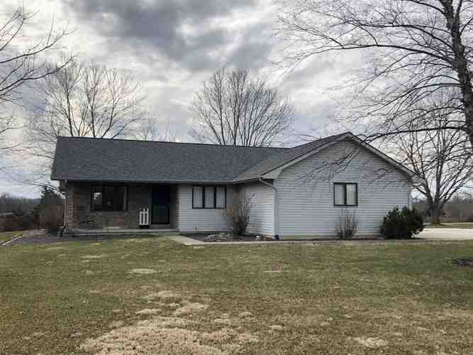 1517  MERIDIAN RD  Mitchell, IN 47446 | MLS 201908916