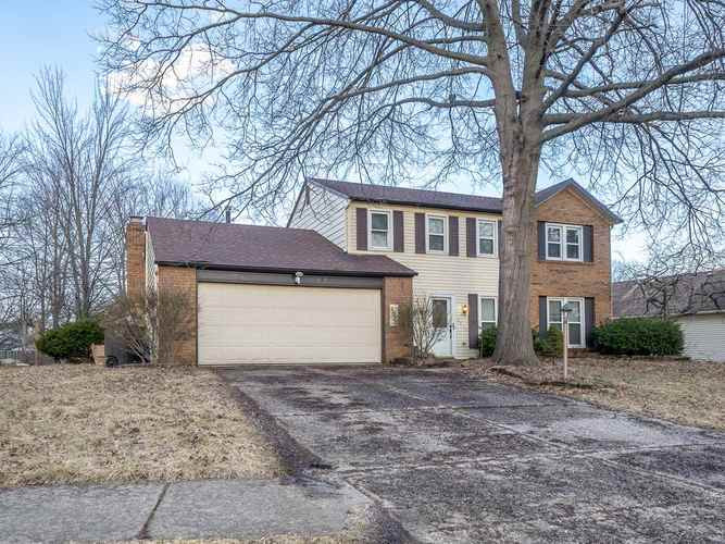 2010  Skyhawk Drive Fort Wayne, IN 46815-7757 | MLS 201909074