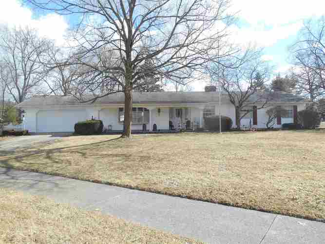 3530 WOODMONT Drive South Bend, IN 46614 | MLS 201909102 | photo 1