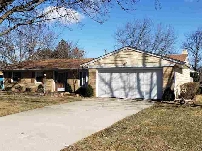 710 W MACALAN Drive W Marion, IN 46952-2043   MLS 201909108   photo 1
