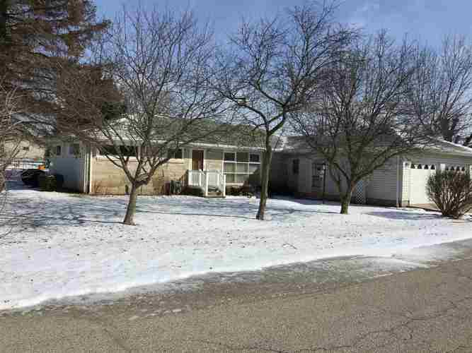 6  Finnell Drive Logansport, IN 46947 | MLS 201909121