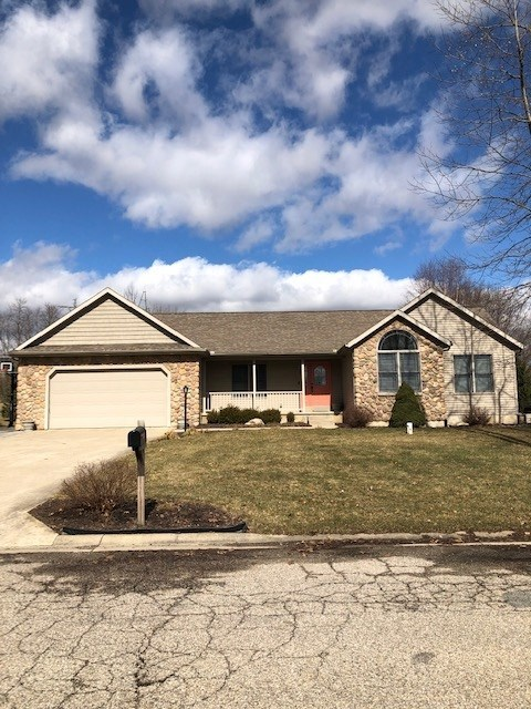 13621  Ranier Drive Middlebury, IN 46540-8641 | MLS 201909173