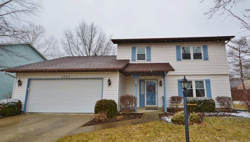 3526  Summersworth Run Fort Wayne, IN 46804 | MLS 201909185