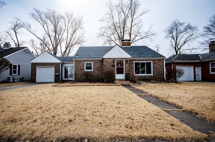 1405  Laurel Street Elkhart, IN 46514-1843 | MLS 201909242
