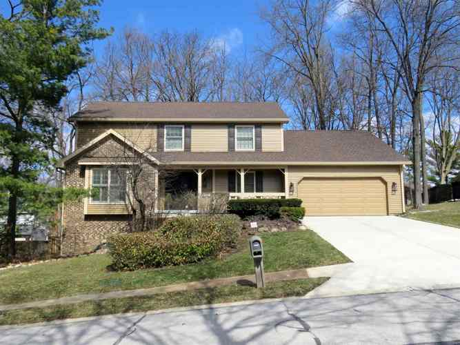 2710 Sleepy Hollow Drive Lafayette, IN 47904 | MLS 201909248 | photo 1
