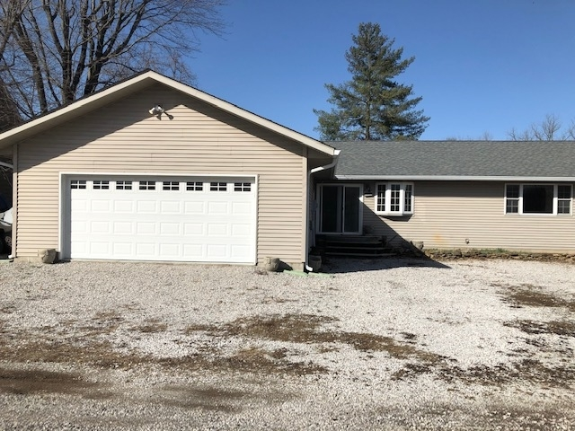 8109  West Street Poland, IN 47868 | MLS 201909264