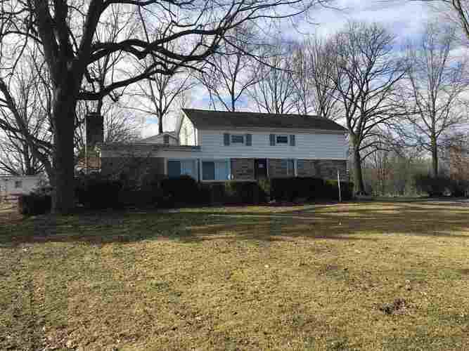 12939  4A Road Plymouth, IN 46563 | MLS 201909289