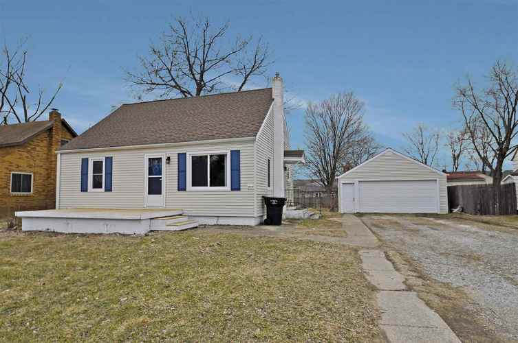 215 S 34th Street S South Bend, IN 46615   MLS 201909344   photo 1