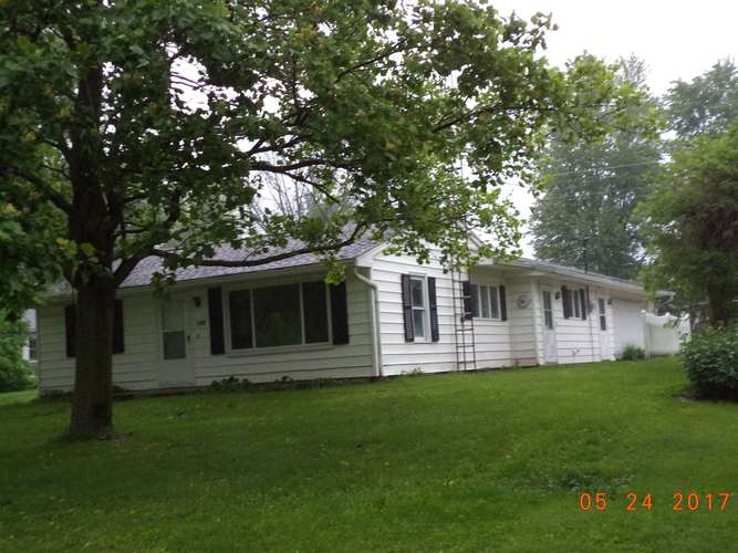 109 E Main Atwood Street E Warsaw, IN 46582   MLS 201909364   photo 1