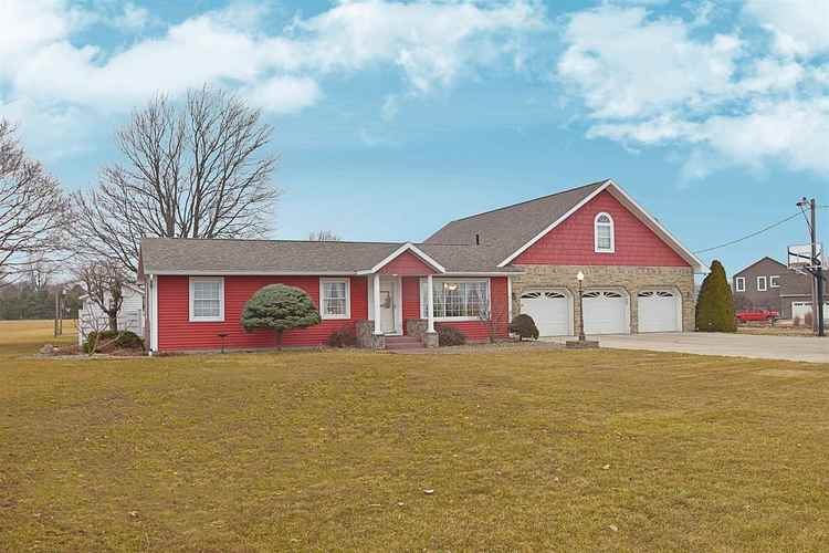 68947  State Road 19  Nappanee, IN 46550-9020 | MLS 201909390