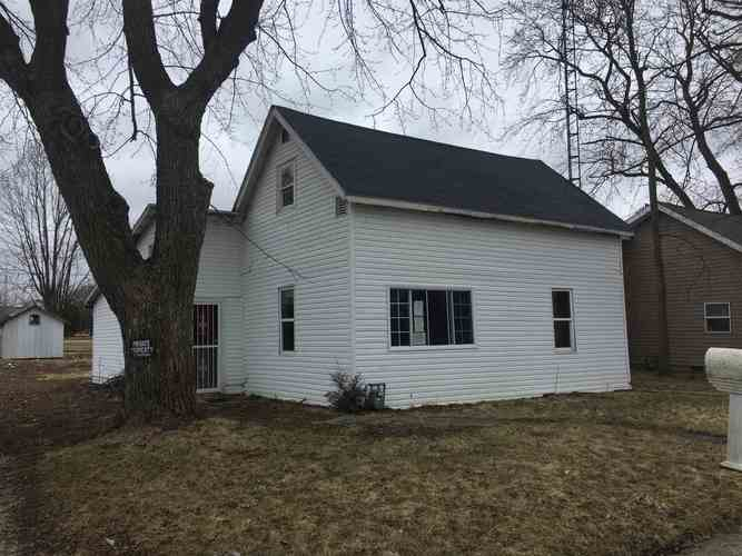816 E Race Street Portland, IN 47371 | MLS 201909421