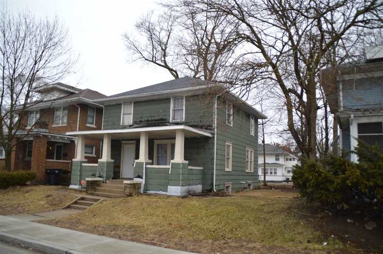 1233 E Madison Street South Bend, IN 46617 | MLS 201909423