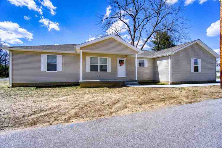 4030  Willow Road Richland, IN 47634 | MLS 201909508