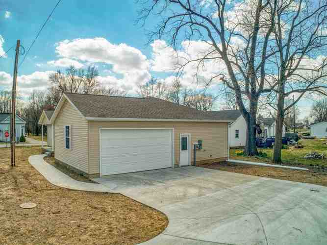 4030 Willow Road Richland, IN 47634   MLS 201909508   photo 30
