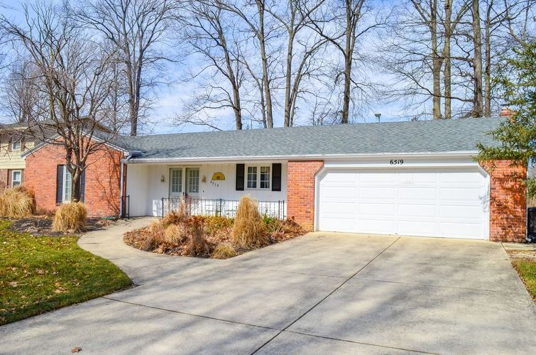 6519  Bennington Drive Fort Wayne, IN 46815 | MLS 201909534