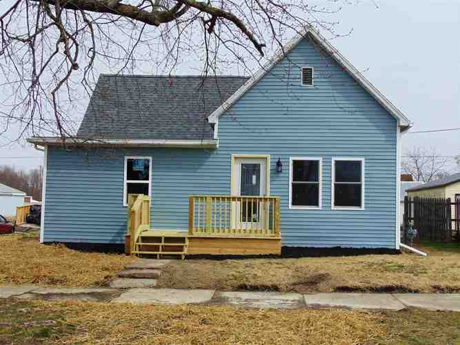 1104 S Race Street Princeton, IN 47670 | MLS 201909545