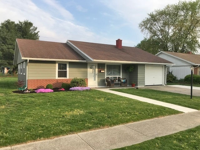 7 N 21st Street Vincennes, IN 47591 | MLS 201909578