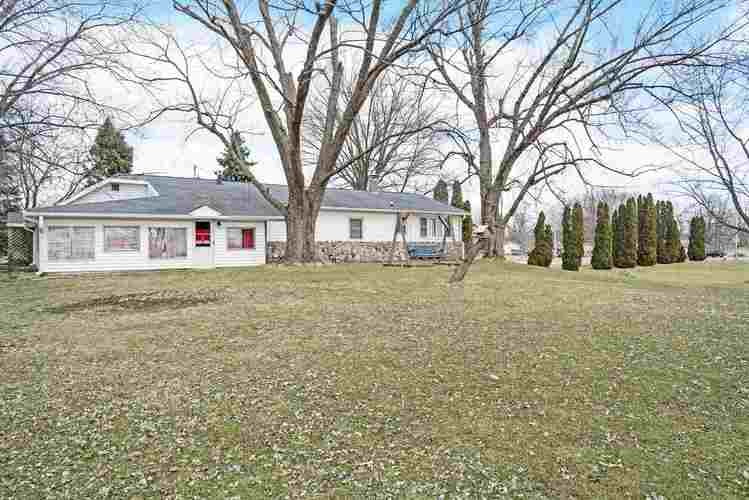 57195  County Road 35  Middlebury, IN 46540 | MLS 201909602